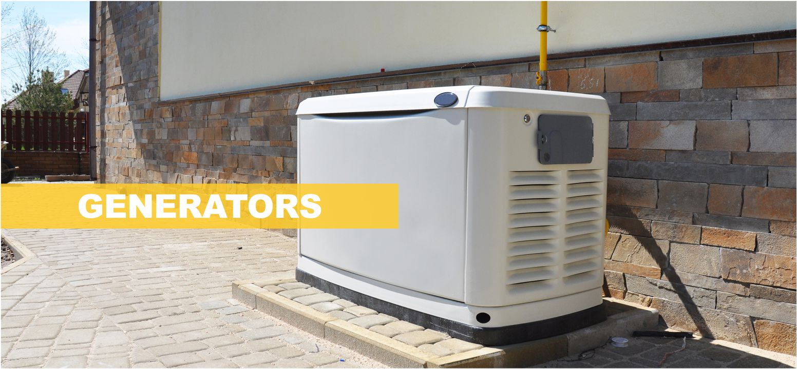Andy's Electric Generators Installation Service