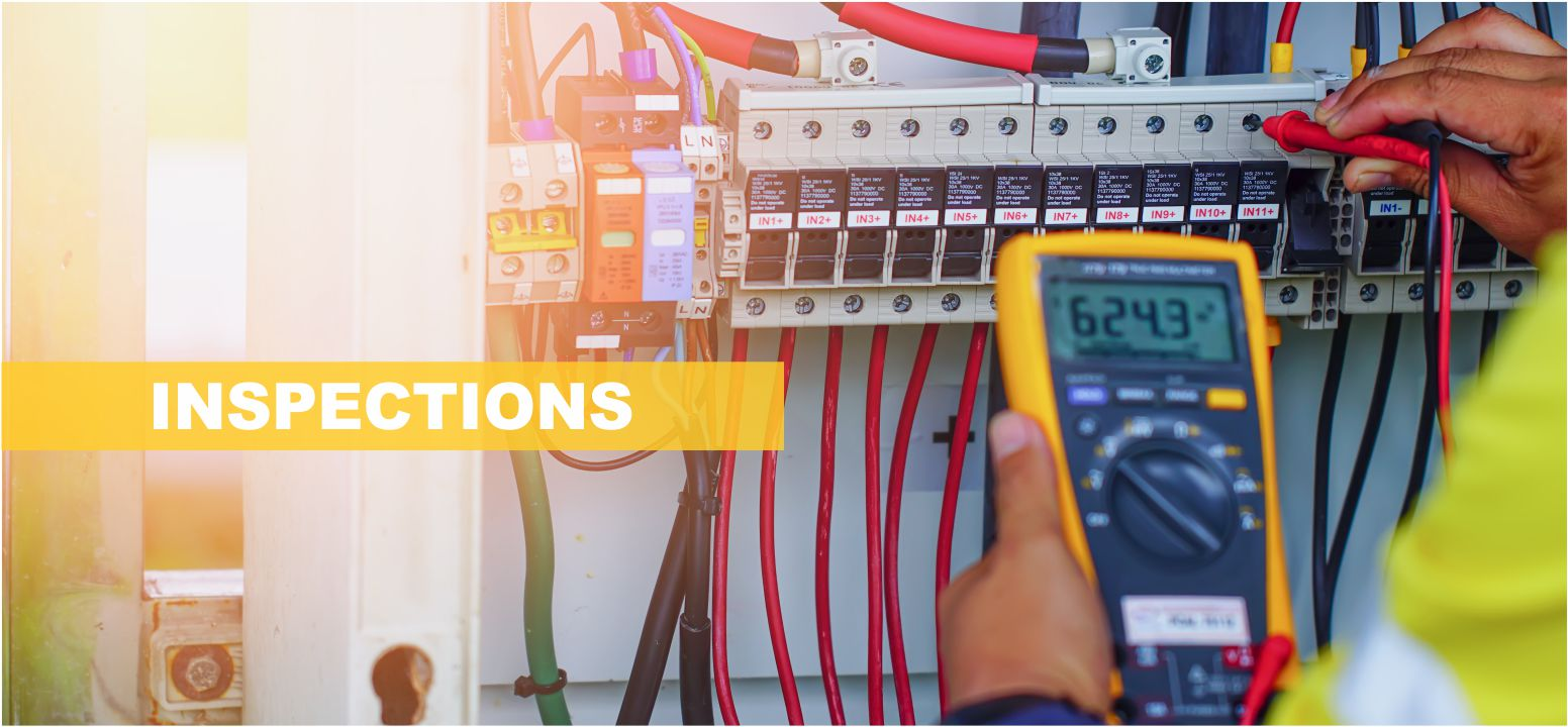 Andy's Electric Inspection & Troubleshooting