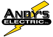 Andy's Electric Logo