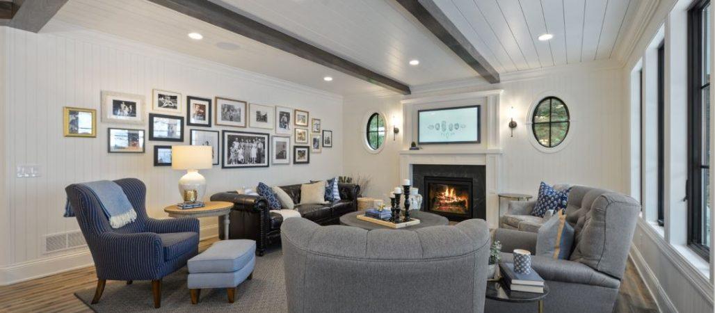 Heinemann Livingroom Fireplace